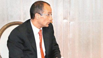 Reunión de Odebrecht con Peña Nieto