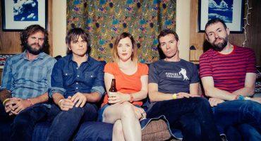 Slowdive anuncia su primer disco en 22 años y comparte canción nueva