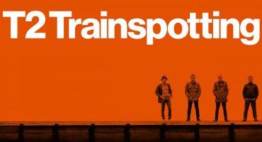 Renton, Spud, Begbie, Sick Boy nos visitan para hablar de Trainspotting 2