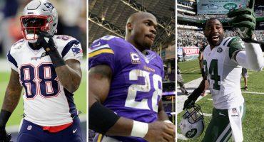 Las 10 contrataciones que nos gustaría ver en la agencia libre de la NFL
