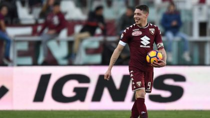 Andrea Belotti: el futuro de la Selección de Italia