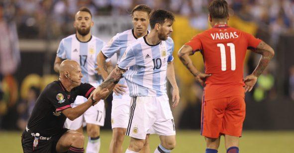 La Copa América volverá a los Estados Unidos