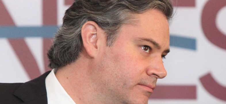 Aurelio Nuño, titular de la SEP