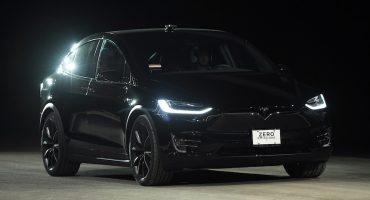 Tesla Model 3: ¿Será este el diseño final del vehículo?