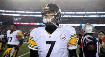 Ben Roethlisberger ya habría definido su futuro en Pittsburgh