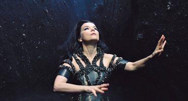 ¡'Björk Digital', la exhibición de realidad virtual llega a México!