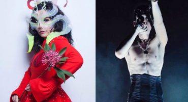 Todo sobre la relación Björk/ARCA y su presentación en Ceremonia
