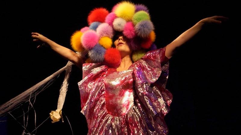 Todo lo que debes saber de Björk Digital