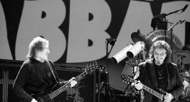 ¡Adiós Black Sabbath! La banda se despide después de 49 años juntos