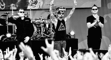 Y porque nunca es suficiente... ¡escucha la nueva canción de Blink-182!