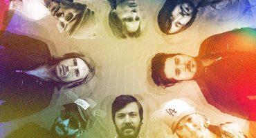 """El supergrupo BNQT estrena su canción """"Unlikely Force"""""""