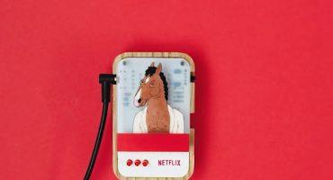 Netflix ha creado un dispositivo para ponerte en forma