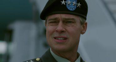 Mira el trailer de War Machine: el filme de Netflix con Brad Pitt