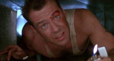 ¡Estos actores casi terminaron siendo John McClane en Die Hard!