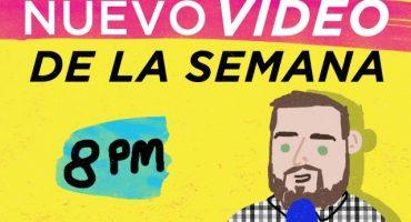 Video de la Semana:  Lo que callamos los Godinez