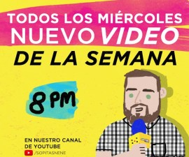 Video de la Semana Sopitas
