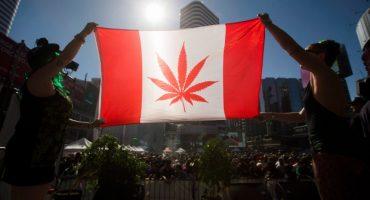 Canadá: Partido Liberal consideraría la despenalización de todas las drogas ilegales