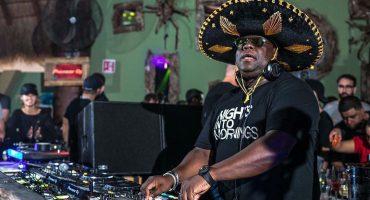 The Social llega a México: Carl Cox y más en la playlist oficial del festival