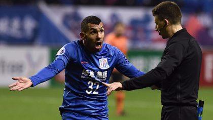 Arranca la Superliga China... con sólo 16 personas en el estadio
