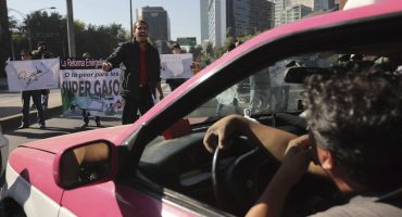 Crónica de una ciudad insegura: aumentan los robos en la CDMX