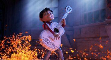 Con todo el folclor mexicano, Pixar presenta el primer adelanto de Coco