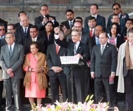 Constitución de la Ciudad de México