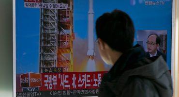 Corea del Norte probó un nuevo misil y fracasó... según EEUU y Corea del Sur