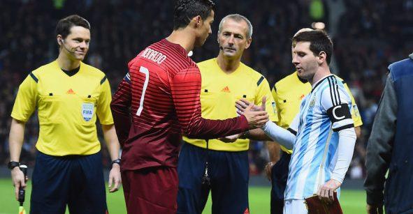 Copa América del 2019 tendría selecciones europeas