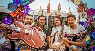 Muy variopinto el lineup de Cumbre Tajín: Celso Piña, Javiera Mena y más
