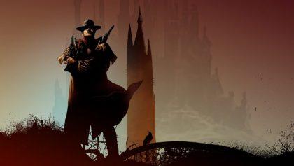 Echen un rápido vistazo al nuevo poster de The Dark Tower
