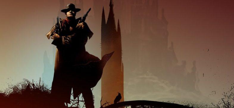 Novela gráfica - The Dark Tower