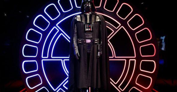 ¡Así será el parque dedicado a Star Wars en Disney World!