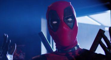Deadpool patea traseros en esta violenta parodia de Gastón