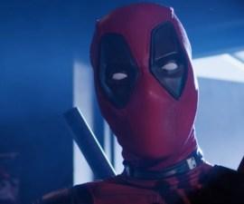 Deadpool - Parodia de Gastón
