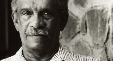 Murió el poeta Derek Walcott, premio nobel en 1992