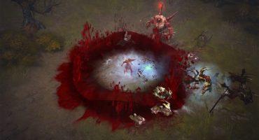 Los muertos regresarán en Diablo III: Rise of the Necromancer