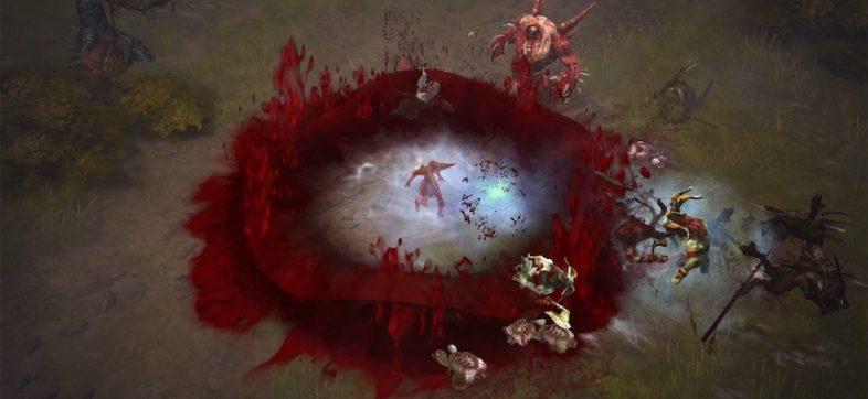Diablo III: Rise of the Necromancer Nigormante