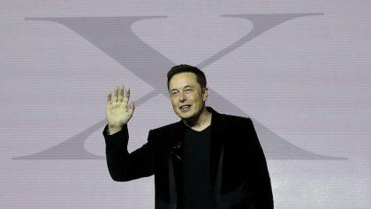 Elon Musk y el consejo que siguió de una niña de 10 años