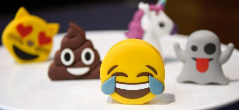 Emojis de 2017