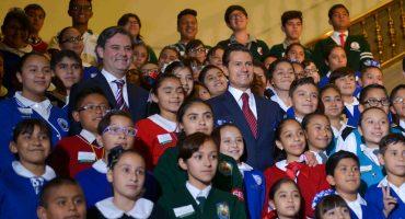 En 20 años todos los niños de educación básica serán bilingües, prevé la SEP