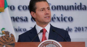 Mucha austeridad y todo, pero el gobierno de Peña Nieto triplicó gasto en publicidad