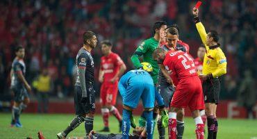 ¿Qué pasó en la Liga MX y por qué se suspendió la Jornada 10?