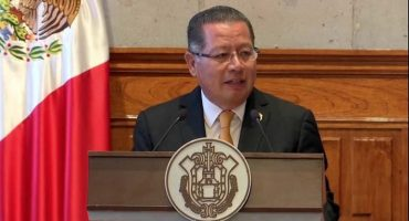 Detienen a Flavino Ríos Alvarado por facilitar escape de Duarte