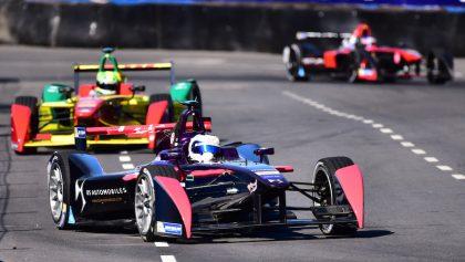 Regalazo: menores de 16 años entran gratis a la Fórmula E