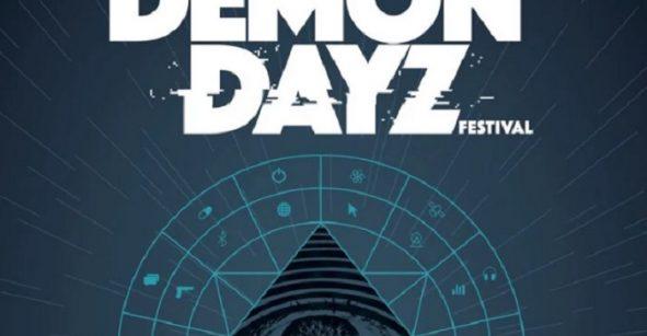 ¡Gorillaz anuncia su propio festival: Demon Dayz Festival!