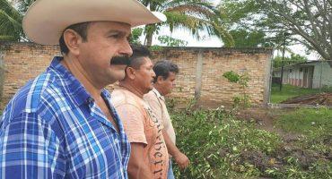 Hilario Ramírez 'Layín', el alcalde