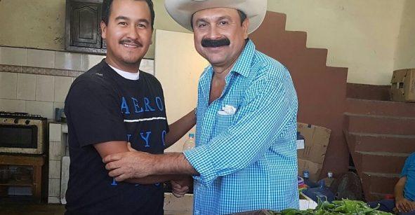 Hilario Ramírez 'Layín', el alcalde de Nayarit