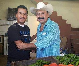 """Hilario Ramírez 'Layín', el alcalde de Nayarit """"que roba poquito"""""""