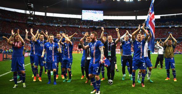 Se rompe el récord de nacimientos en Islandia y el futbol tiene la culpa