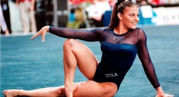 La historia del abuso sexual en la gimnasia estadounidense